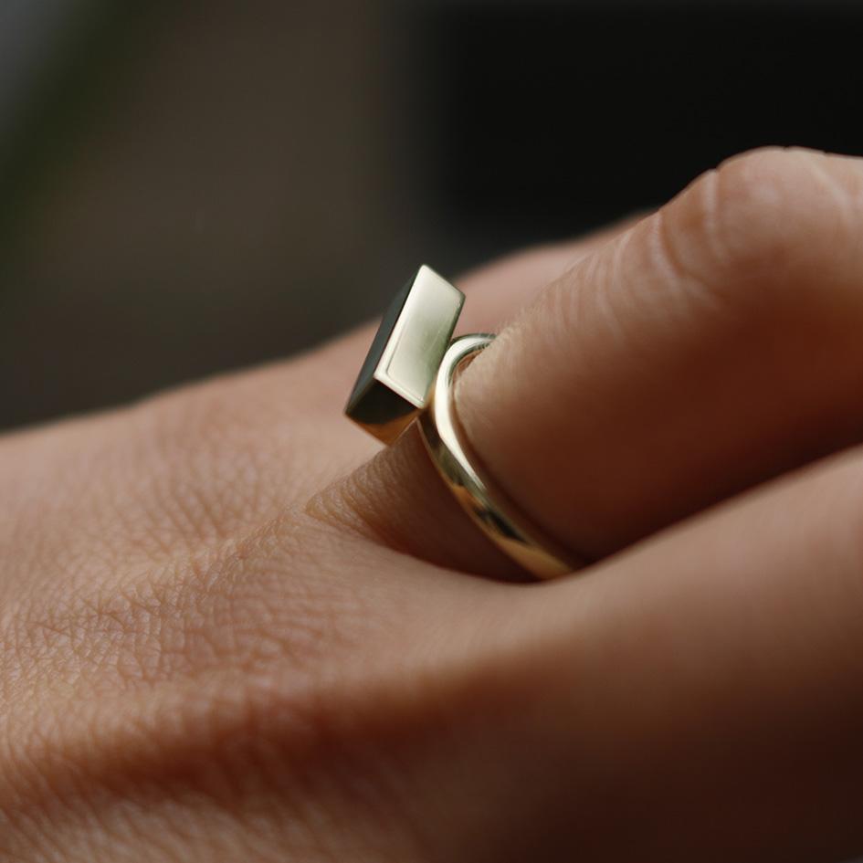 Balk ring